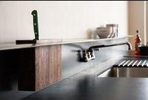 Kitchen Ideas / by Anna Magni