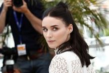 Rooney Mara Style / My favorite Rooney Mara appearances. She has impeccable taste!