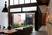 spaces for living / inspiring living spaces