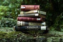 read.  / by Alena Bearden