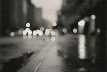 black&white.  / by Alena Bearden