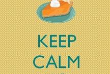 cakes...pies...cookies...mmmmgood / by Belinda Piazza