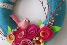 Crafts / by Stephanie Pollard