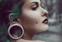 B e a u t y / by Jennalee Auclair
