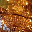 chandelier obsession / i heart chandeliers