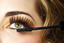 Makeup, Hair and nails / by Chelsea Nunnally