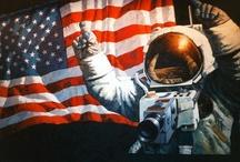 Space & Science / Self-explanatory.