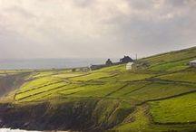 i dream of england / All things British (or Irish)... / by Katie Adams