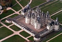 castles/chateaux/schlosses / castles at home and across europe