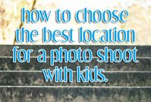 Photography: Tips and Cool Photos / by Ashley Elliott
