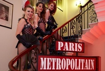 Christmas 2011 (Parisian inspired Spectacular Spectacular masked ball) @11Cavendishsq / The Parisian inspired 'Spectacular Spectacular' theme revives the exhilarating party atmosphere of the Parisian cabaret club, with the added indulgence of a masked ball.
