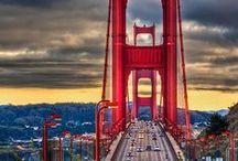San-Francisco Bay area :-)