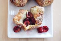 Breads & Pastries / by Stephanie Pollard