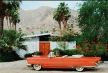 20th Century Palm Springs / by Vacation Palm Springs