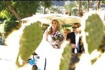Weddings in Palm Springs / by Vacation Palm Springs