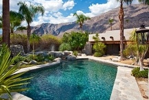 Historic Tennis Club Estate / by Vacation Palm Springs