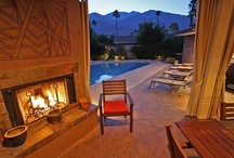 The Good Life / Stylish Palm Springs Pool Home with Great Mountain Views / by Vacation Palm Springs