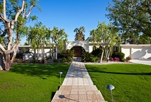 Kiss of the Mermaid / Spacious Vacation Home in Prime Palm Desert Location / by Vacation Palm Springs
