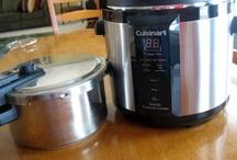 Pressure Cooker Tips / Pressure Cooker (Instant Pot) Cooking Tips