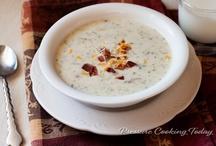 Pressure Cooker Soup / Pressure Cooker (Instant Pot) Soup Recipes