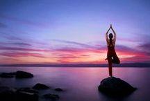 Yoga / by kristalamb