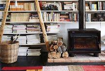 Home Decor / by Caitlin Veinot