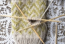 Knit your Heart out / by Karen Williams