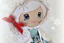 Little Ida Dolls