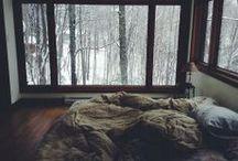 cozy. / by Alena Bearden