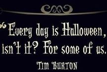 halloween / favouritestest holiday ever!!