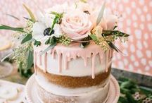 Best Cake Recipes/Designs / Beautiful, inspiring, and delicious cake recipes for every occasion: Birthday, wedding, baby shower, holidays, etc...