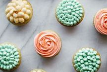 FOOD: Cupcakes, Cupcakes, Cupcakes / All things cupcakes. Cupcake recipes. Cupcake inspiration. Cupcake ideas and cupcake creations. Mine won't turn out like the pictures but I can dream!