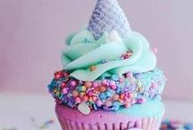 Best Cupcake Recipes / Delicious and easy cupcake recipes, plus fun decorating ideas and tips.