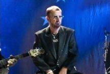 Ringo Starr, imparable / Recuerda los mejores momentos del concierto en Lima del exBeatle, Ringo Starr.