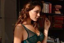 En lencería  / Los mejores #modelos de lencería presentados por las marcas más importantes del Perú.