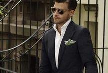 Ternos de Infarto / Encuentra los modelos de ternos más increíbles para varones, diseños que marcan tendencia en la temporada.