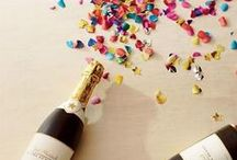 HOLIDAY: New Year's Eve / All sorts of fun ideas and recipes to kick off your year right! New Year's Eve party ideas, New Year's Eve party decorations, New Year's Eve appetizer and dessert recipes, New's Eve activities for kids and more.