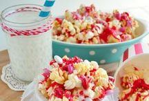 HOLIDAY: Valentine's Day Treats and Eats / Try these yummy recipes to celebrate the day of LOVE. You'll fine Valentine's Day Breakfast ideas. Valentine's Day School Lunches and Valentines's Day Dessert Ideas. Everything to make for the special people in your life this year!