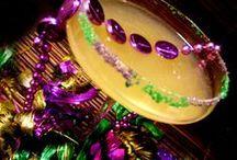 HOLIDAY: Mardi Gras / Mardi Gras Goodness! Mardi Gras recipes, decor  and party ideas for Mardi Gras