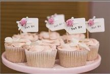 Soft Pink Wedding Theme / Soft pink ideas and themes for wedding venue decorations, bridal accessories and stationery