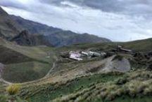 Tierra del Mercurio / Huancavelica, es conocida como la Tierra del Mercurio y Tierra del Amor Prometido en Perú. Uno de los lugares que no puedes dejar de visitar es el Mirador Natural de Huancavelica a 4, 300 msnm.
