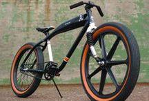100% Original / Estas son las bicicletas más originales del mundo. Las bicicletas fueron muy populares en la década de 1890, y más tarde en la de 1950 y 1970. ¿Cuál es la más original para ti?