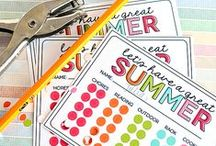 101 Summer Ideas for Kids