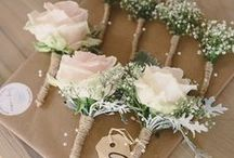 Jen's Wedding / by Crystal Anthraper