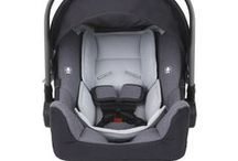 Our Best Car Seats / Best car seats | Travel systems | Strollers and car seats | Peg Perego | Maxi Cosi | CLEK | Nuna | Stokke | Orbit Baby