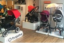Strolleria - Scottsdale Store / Shop these strollers, car seats and baby products at Strolleria in Scottsdale, AZ!