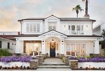 Home| Amazing Exteriors and Design / Beautiful homes and home design