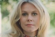 favorite actresses / by Sherry Adams