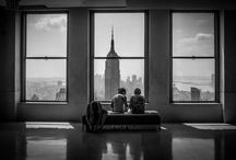 I <3 New York / by Krisztina Schuszter