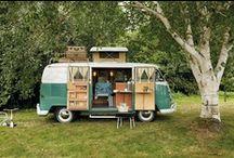 Campin' / by Annie Hayner-Sprague
